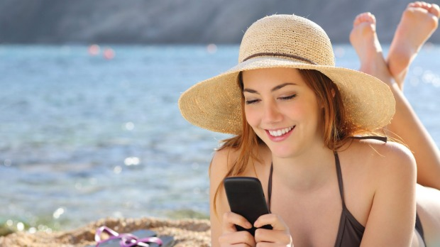 Mobiles will become increasingly important tools of travel.