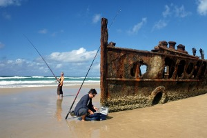Make time: It's worth putting Fraser Island back on the travel list.