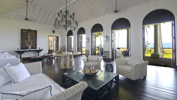 Six Of The Best Stylish Sri Lankan Stays