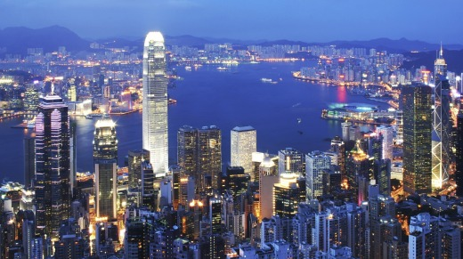 """""""Hong Kong are criticised for only being interested in business, but it's the only thing they've been allowed to do"""": ..."""