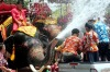 Songkran, Thailand: How else would you celebrate the new year than by chucking water over complete strangers? Thailand ...