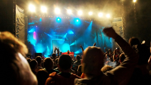 Exit Festival, Serbia: There are plenty of European music festivals to attend, everything from Glastonbury to Roskilde ...