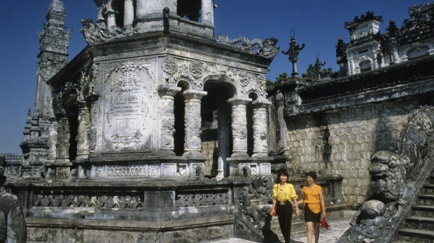 ANCIENT HUE AND PERFUME RIVER, VIETNAM: This culture-packed, day-long tour from Chan May takes in the imperial city of ...