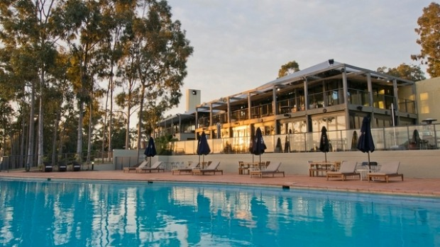 Save on stays at Oaks Hotels and Resorts.