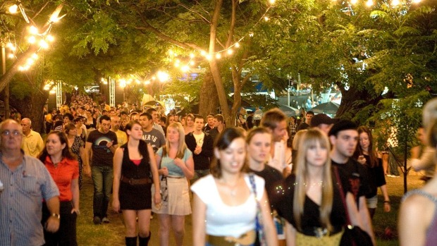 Adelaide's love of the arts and festivals is one of its key attractions.