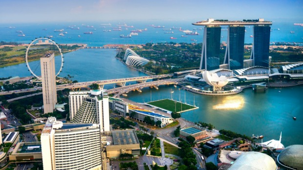 Image result for Singapore Travel Guide