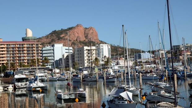 Townsville, Queensland: Travel guide and things to do