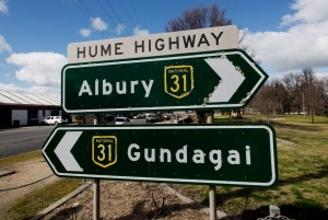 Albury is emerging as a surprise Aussie culture capital.