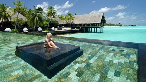 One Only Reethi Rah Review Maldives The Resort That Will Ruin You