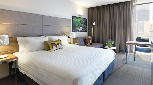 Vibe Hotel and Conference Centre, Marysville, Victoria: The Vibe Hotel and Conference Centre Marysville is set to ...