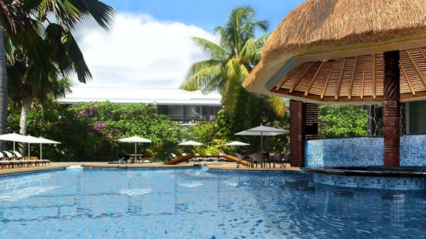 Sheraton Samoa Aggie Grey's Hotel & Bungalows Apia: Those who loved fabled Aggie Grey's for the old South Pacific ...