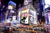 5. Broadway and Times Square, New York. The 13-mile Manhattan stretch of this vast street, which also runs through the ...