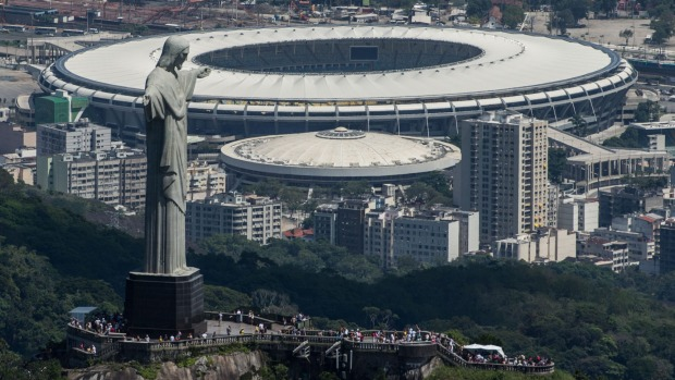 Maracana, Brazil: If it's atmosphere you crave, and passion you want to see, then you could do little better than pay a ...