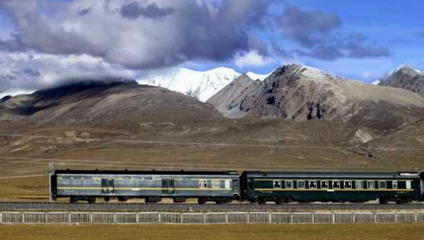 China's bid to recreate the Silk Road across its vast western plains and mountains to Europe bodes well for prices of ...