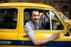 AMBASSADOR TAXI, INDIA: The Indian-built Ambassador, a replica of Britain's 1950-vintage Morris Oxford III, was a ...