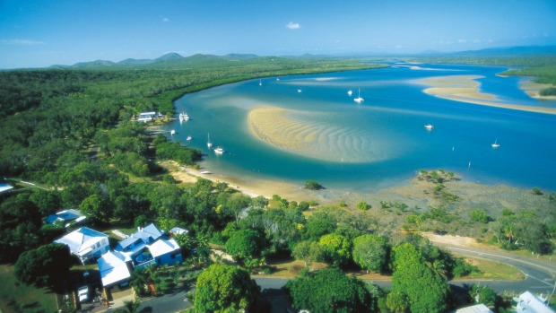 Seventeen Seventy, Queensland: Travel guide and things to do