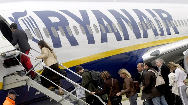 hostess steward recruiting day ryanair