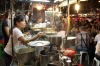 Bangkok, Thailand: The Thais like to eat, and the residents of Bangkok have got it down to a fine art. It won't be fancy ...