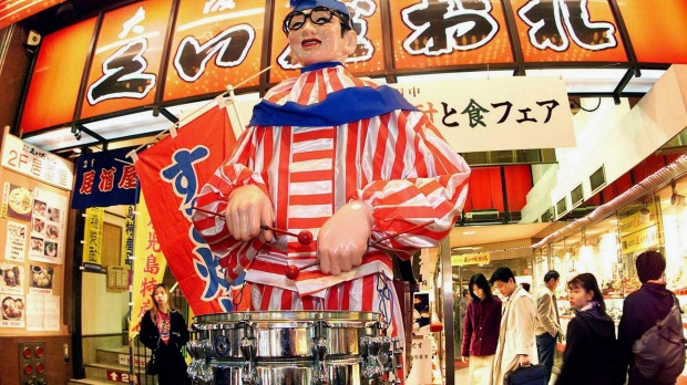 Japanese culture is boosting Abenomics by attracting more tourists from neighbouring countries.