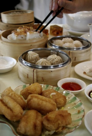 Hong Kong, China: Sometimes it feels like it's impossible to get a bad meal in Hong Kong. From dim sum to duck, noodles ...