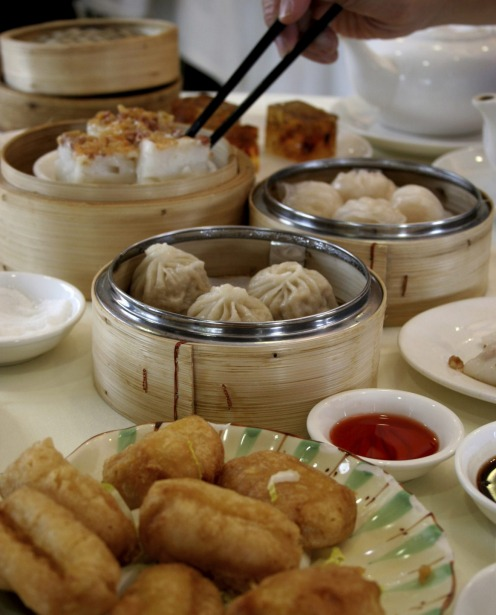 HONG KONG: You think Australians are obsessed with food? Check out Hong Kong, a city filled with gourmands, a bustling, ...