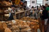 Montreal, Canada: There aren't many cities in which people will drive an hour to get the best bagels (Fairmont Bagel), ...