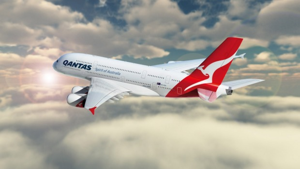 Qantas has announced it will re-route its A380 London stopover from Dubai to Singapore.
