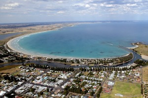 Port Fairy: Officially the world's most liveable town with a population under 20,000.