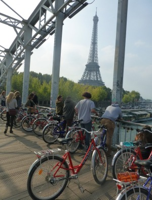 DAY AND NIGHT TOURS: Historic bike tours are a great introduction to Paris. You can't go past Fat Tire Bike Tours for ...