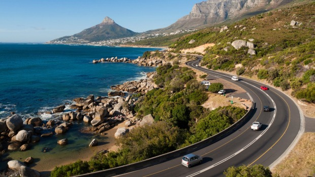 The Eastern Cape, South Africa: Start in beautiful Cape Town, meander through the winelands, along the dunes and surf of ...