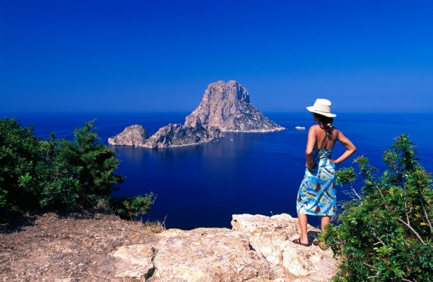Ibiza, Spain: The brand often supersedes the island itself. Ibiza is so well known as the home of superclubs and ...