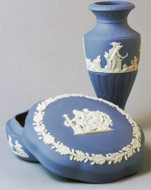 Stoke On Trent England The World S Capital Of Ceramics