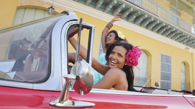 Nothing can take away the natural beauty of Cuba, its history and most importantly, its people - that's all part of its ...