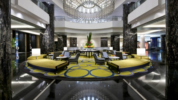 Crown Perth Hotel Deals