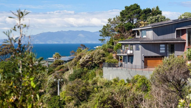 Soaking up the sun between Little Oneroa and Palm Beach on Waiheke's northern coastline, Enclosure Bay is a haven from ...