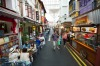 Chinatown Food Street (CFS): You can find anything from spicy laksa to fried Hokkien noodles and fish ball noodles in ...