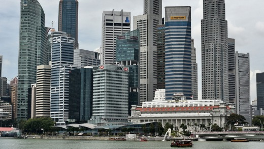 Do we really want to be like Singapore?
