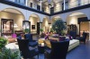 FONTECRUZ SEVILLA: Other Seville hotels play up their old world charm, but the Fontecruz has plumped for a defiantly ...