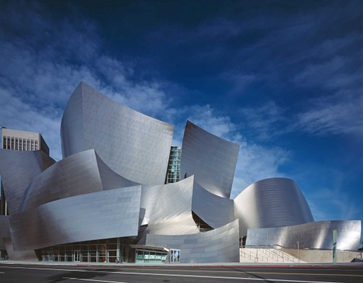 Us Modern Architecture The 10 Most Fascinating Buildings