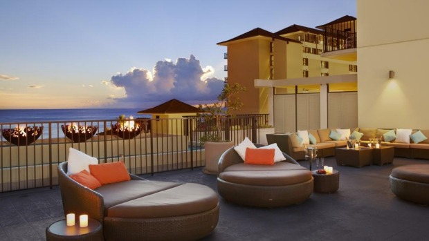 Six of the best honolulu boutique hotels for Design hotel hawaii