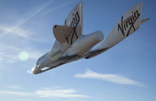 SpaceShipTwo is undergoing rigorous testing before it can carry tourists to space. In the latest test, SpaceShipTwo did ...