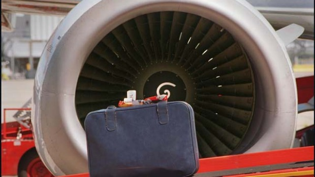 Baggage fees drove an estimated 43 per cent increase in ancillary revenues for airlines in 2009.