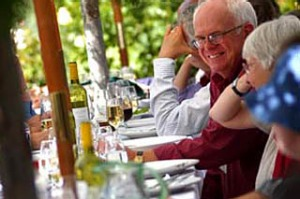 Dating back to 1947, th biennial Barossa Vintage Festival includes about 150 events spread over a full week of festivities.