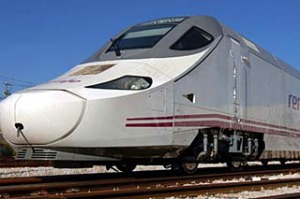 Day trips from Madrid are easy thanks to Spain's high-speed AVE train network.