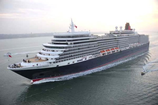 On the Queen Elizabeth's maiden voyage prices ranged from $3609 a person, twin share, to $25,500.
