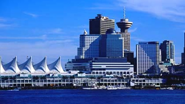 Best city in the world? The surveys say Vancouver is number one.