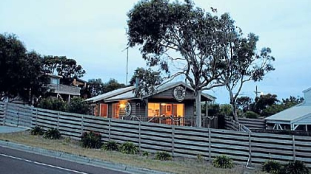 Anglesea Overboard cottage ... adjacent to bushland and a short walk to the beach.