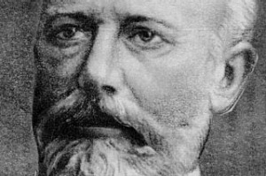 PETER TCHAIKOVSKY,World renowned Russian Composer.