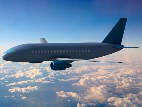 Northrop Grumman designed a smaller 120-passenger aircraft tailored for shorter runways in order to help expand capacity ...