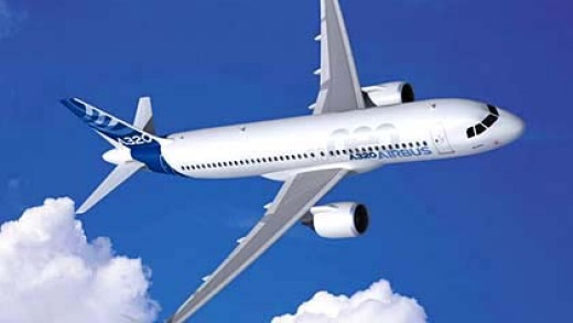 The Airbus A320neo (for New Engine Option) is proving popular at the Paris International Air Show.